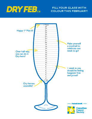 Fill your glass